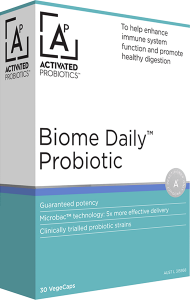 Biome Daily Probiotic Product