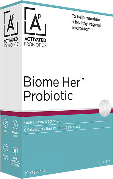 Biome Her Probiotic